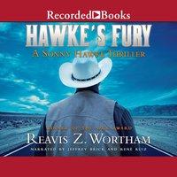 Hawke's Fury - Reavis Z. Wortham