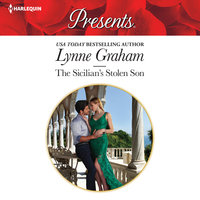 The Sicilian's Stolen Son - Lynne Graham