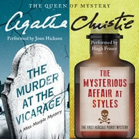 The Murder at the Vicarage & The Mysterious Affair at Styles - Agatha Christie