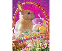 Easter - Rachel Grack