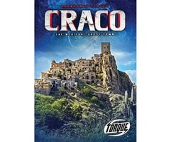 Craco: The Medieval Ghost Town - Lisa Owings