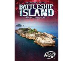 Battleship Island: The Deserted Island - Lisa Owings