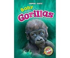 Baby Gorillas - Christina Leaf