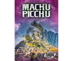 Machu Picchu: The Lost Civilization - Christina Leaf