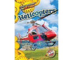 Helicopters - Rebecca Pettiford