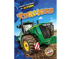 Tractors - Emily Rose Oachs