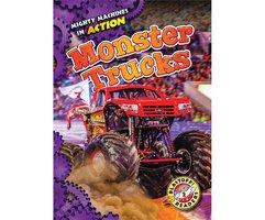 Monster Trucks - Chris Bowman