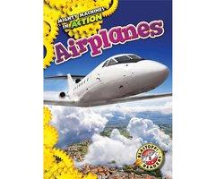 Airplanes - Thomas K. Adamson