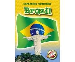 Brazil - Colleen Sexton