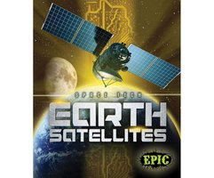 Earth Satellites - Allan Morey