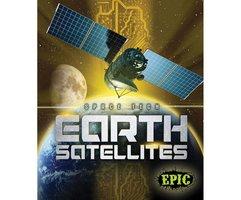Earth Satellites - Allan Morey