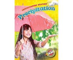 Precipitation - Kristin Schuetz