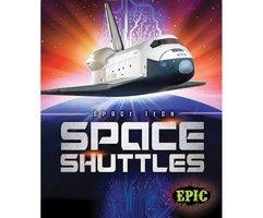 Space Shuttles - Allan Morey