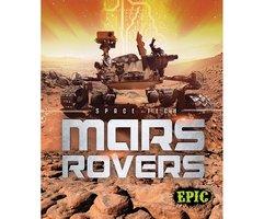 Mars Rovers - Allan Morey