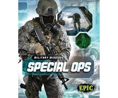 Special Ops - Nel Yomtov