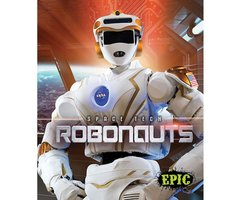 Robonauts - Allan Morey