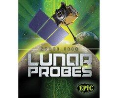 Lunar Probes - Allan Morey