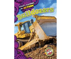 Bulldozers - Chris Bowman