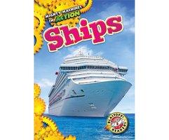 Ships - Thomas K. Adamson