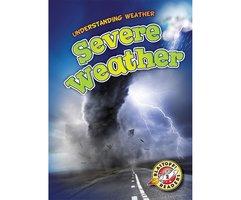 Severe Weather - Kristin Schuetz