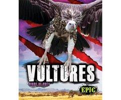 Vultures - Nathan Sommer