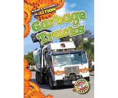 Garbage Trucks - Thomas K. Adamson