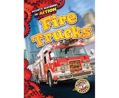 Fire Trucks - Chris Bowman