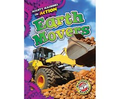 Earth Movers - Rebecca Pettiford