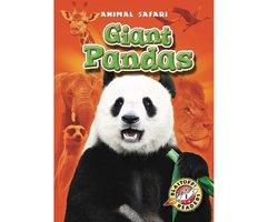 Giant Pandas - Kari Schuetz