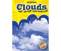 Clouds - Ann Herriges