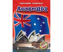 Australia - Colleen Sexton