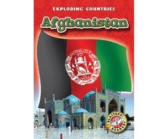 Afghanistan - Lisa Owings