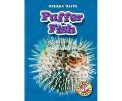 Puffer Fish - Colleen Sexton