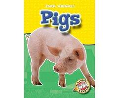 Pigs - Emily K. Green