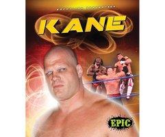 Kane - Ray McClellan