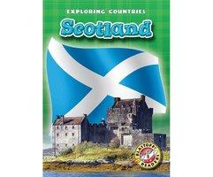 Scotland - Derek Zobel