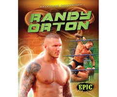 Randy Orton - Jesse Armstrong