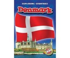 Denmark - Derek Zobel