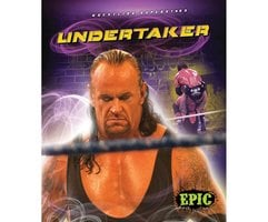 Undertaker - Ray McClellan