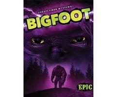 Bigfoot - Ray McClellan