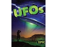 UFOs - Nadia Higgins