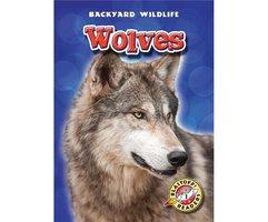 Wolves - Emily K. Green