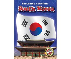 South Korea - Derek Zobel