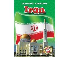 Iran - Walter Simmons
