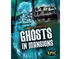 Ghosts in Mansions - Lisa Owings