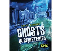 Ghosts in Cemeteries - Lisa Owings