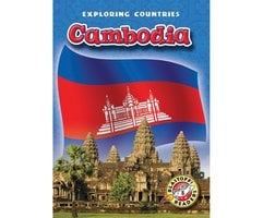 Cambodia - Walter Simmons