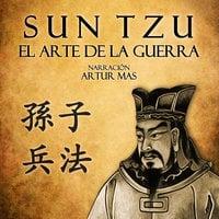 El Arte De La Guerra Audiolibro Sun Tzu Storytel