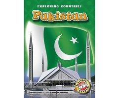 Pakistan - Walter Simmons