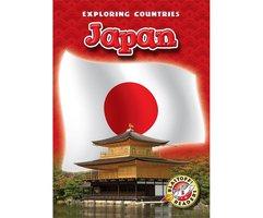Japan - Colleen Sexton